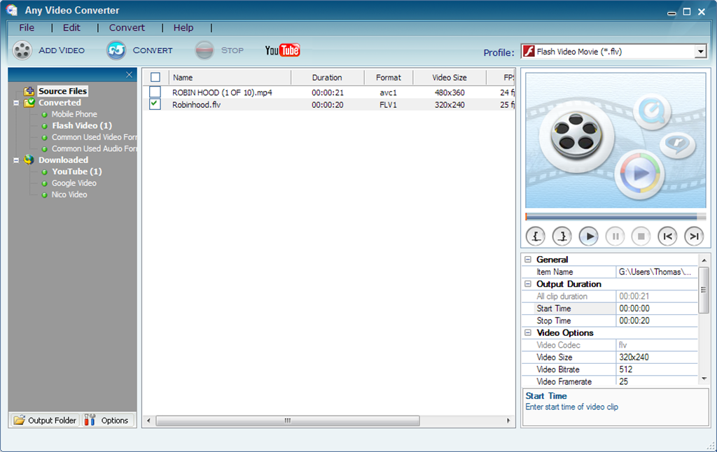 FREE Video Converter by Freemake: MP4, MP3 More